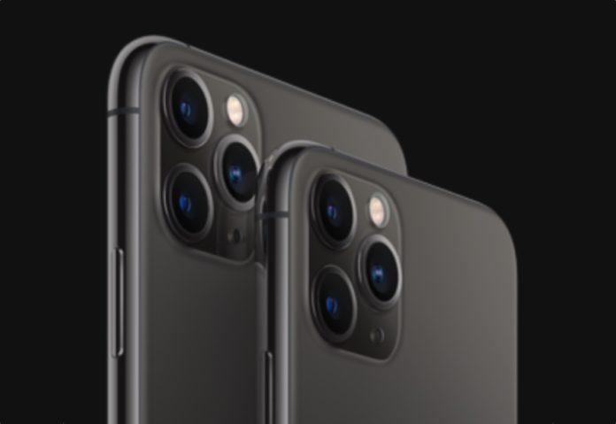 Fotocamera di iPhone 11 Pro e iPhone 11: tutte le novità