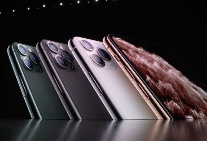 La domanda di iPhone 11 è forte, verde notte è il nuovo Jet Black