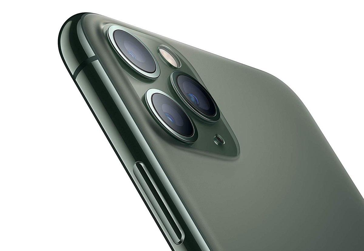 Gli iPhone 11, iPhone 11 Pro e iPhone 11 Pro Max acquistabili su Amazon