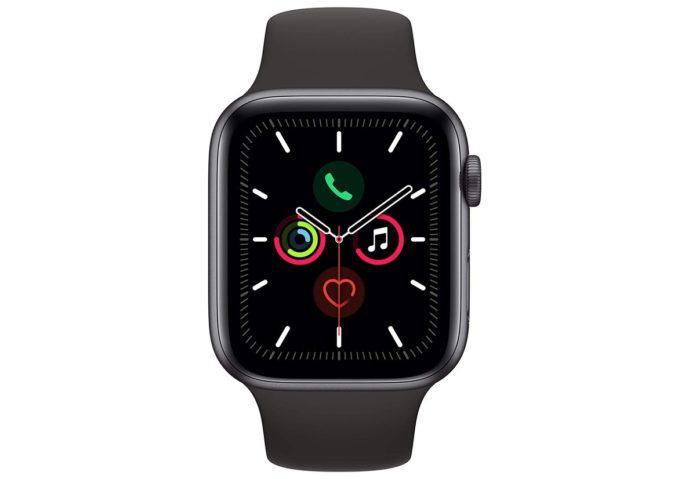 Apple Watch 5 GPS scontato di 90 euro su Amazon!