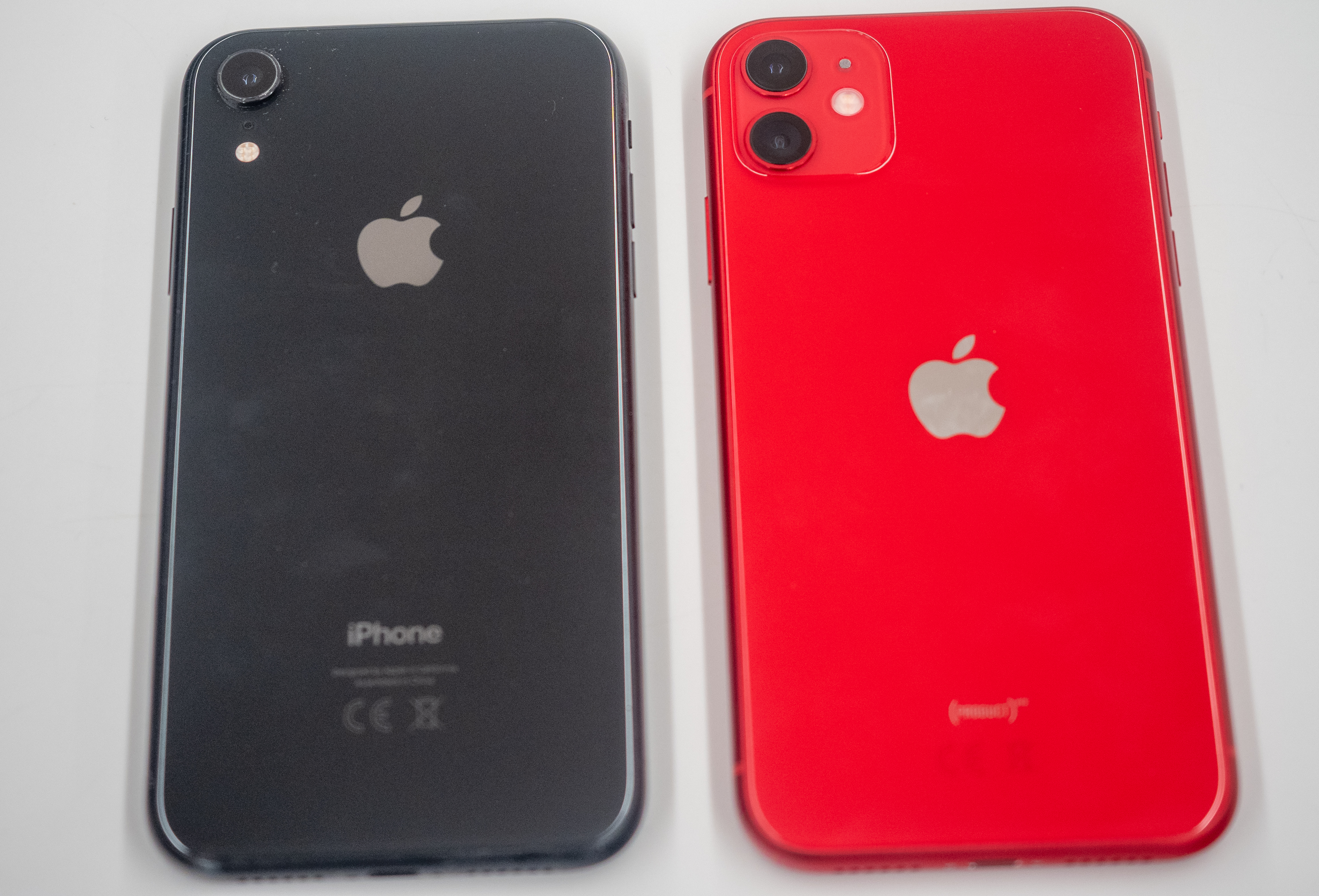 iPhone 11 contro iPhone XR, quale scegliere