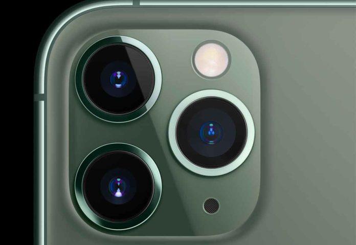 L'iPhone 11 Pro forse ha 2GB di RAM in più dedicati alla fotocamera