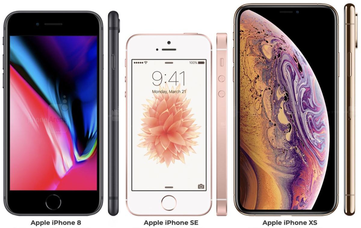 iPhone SE 2 in progettazione, ma sarà più grande