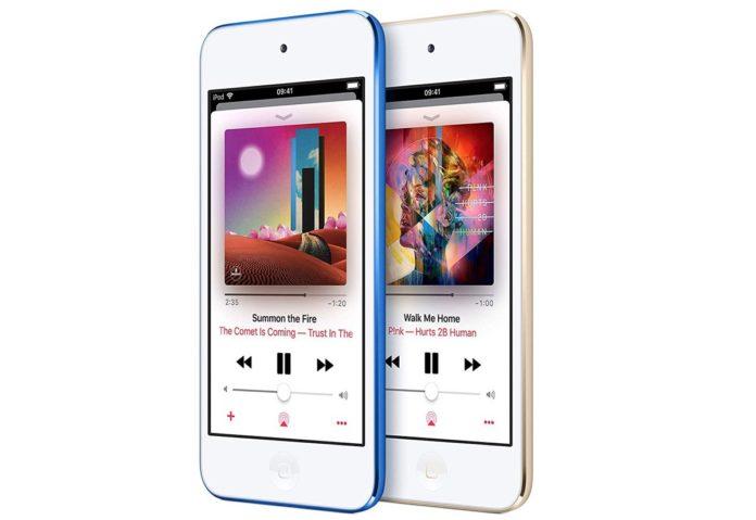 Affari su iPod touch 128 GB: su Amazon lo comprate a solo 272 €