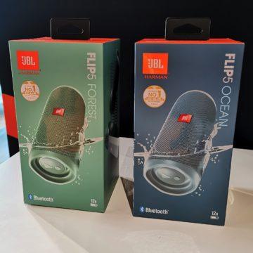 JBL a IFA 2019 con le novità Link, Pulse 4 e Bar, per Audio smart, personale e surround