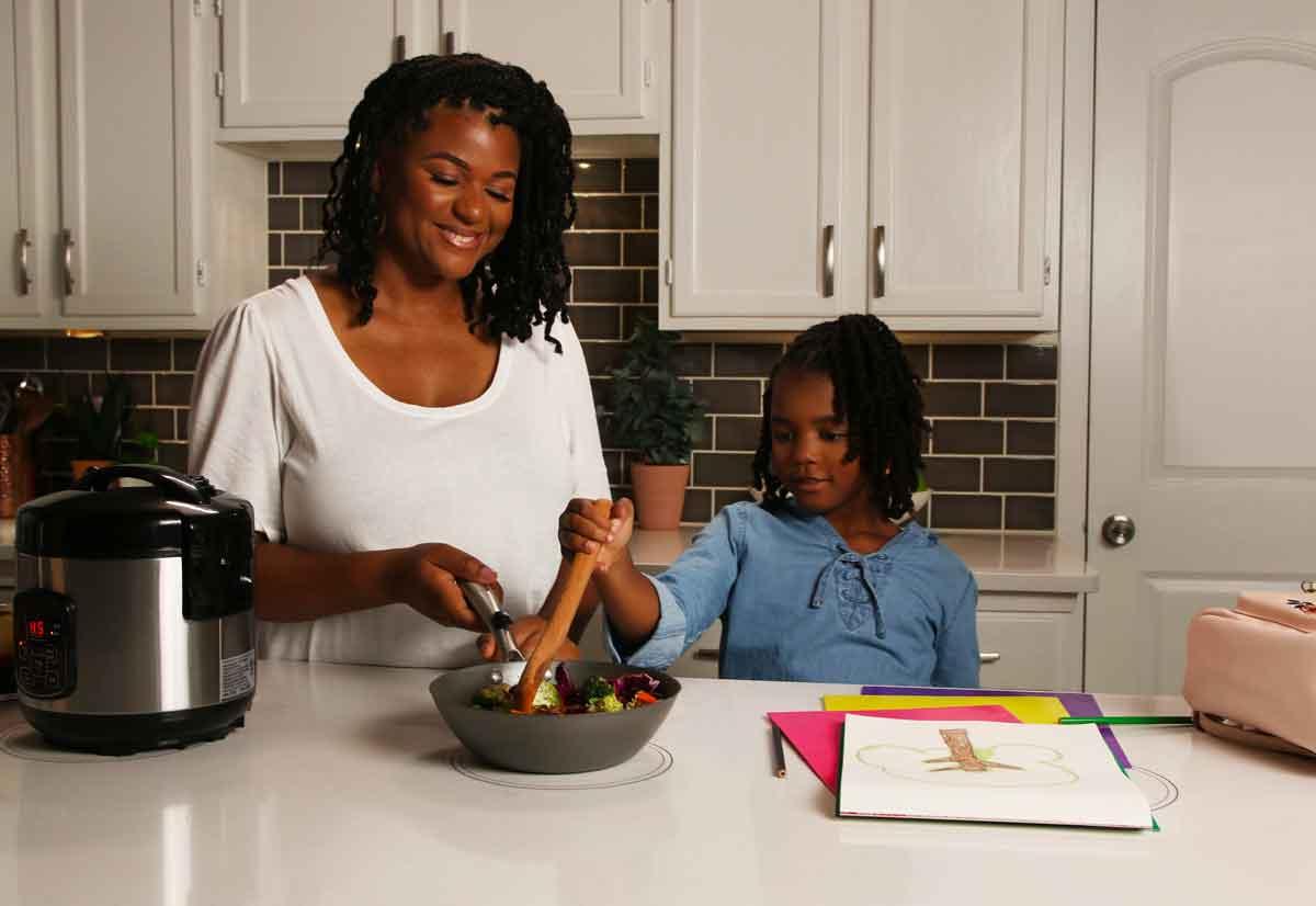 WPC ha rivelato nome e logo del proprio standard per elettrodomestici da cucina cordless