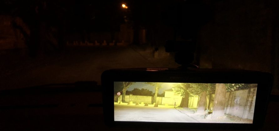 Recensione Lanmodo Vast 1080P Full Color Night Vision Camera, accendete la notte con il super visore