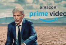 Amazon Prime Video, tutte le novità di ottobre