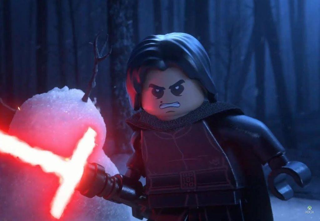 Lego Star Wars Battles porta i mattoncini ad un livello di gioco competitivo su smartphone e tablet