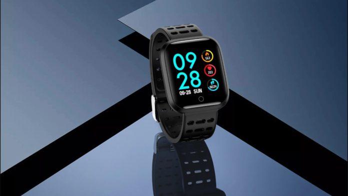 Lenovo E1, ecco lo smartwatch con stile da vendere, in offerta lancio a soli 35 €