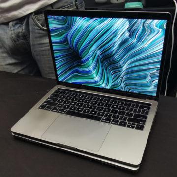 linedock macbook pro 15 1