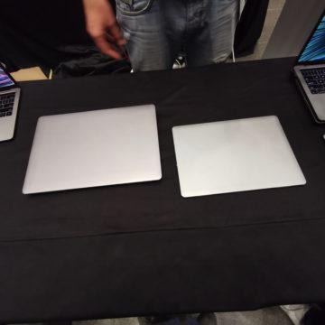 linedock macbook pro 15 14