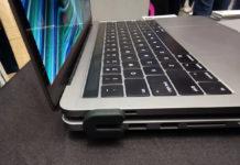 linedock macbook pro 15 17