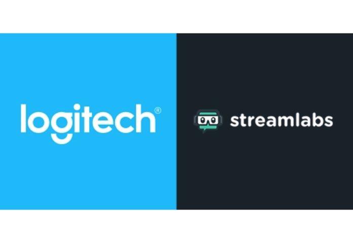 Logitech compra Streamlabs, software per video streaming dei videogiochi