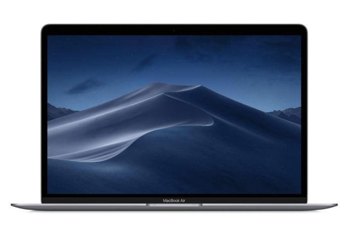 Nuovissimo MacBook Air 256 GB scontato del 17%: 1259 €