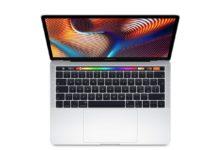 MacBook Pro 13″ scontato del 20%: 1449 euro su Amazon
