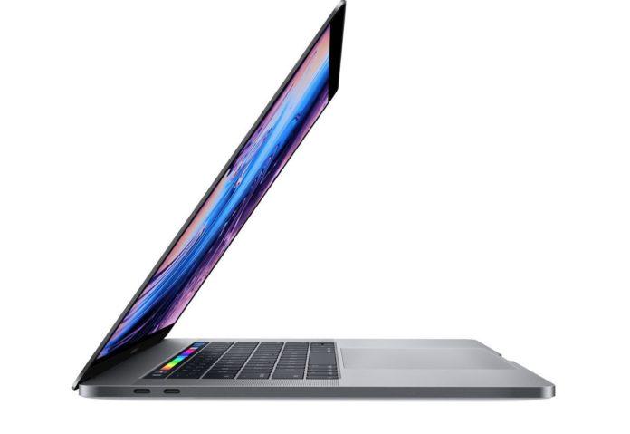 Nuovi MacBook Pro 15″
