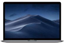 Sconto sui MacBook Pro 15″, si risparmia fino a quasi 300 euro