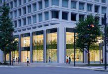 Il più grande negozio Apple in Giappone aprirà sabato a Tokyo
