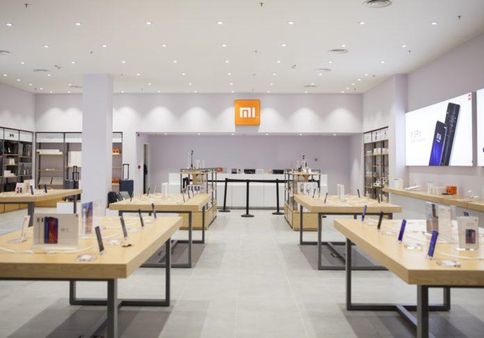 Xiaomi scalda i motori per il nuovo Mi Store a Rozzano