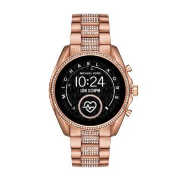 A IFA 2019 Michael Kors presente smartwatch con tre nuove piattaforme dinamiche