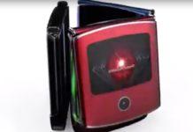 Motorola Razr pieghevole atteso entro fine anno