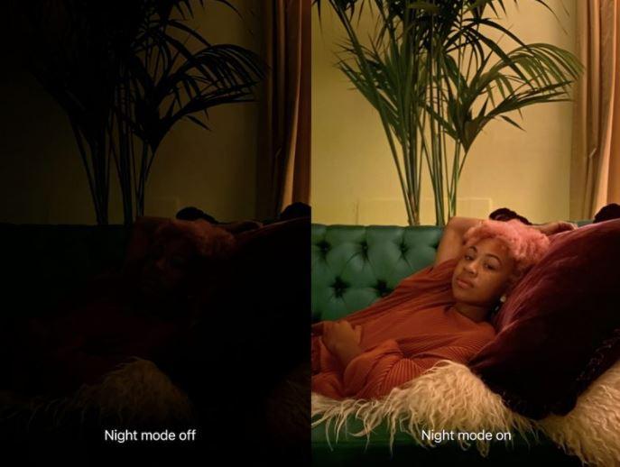 La Modalità Notte di iPhone 11 Pro mostra i muscoli nei test fotografici