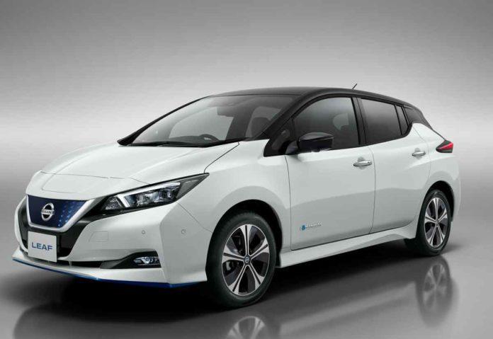 Nissan e Gruppo EDF, partnership per una rete di ricarica integrata in tutta Europa