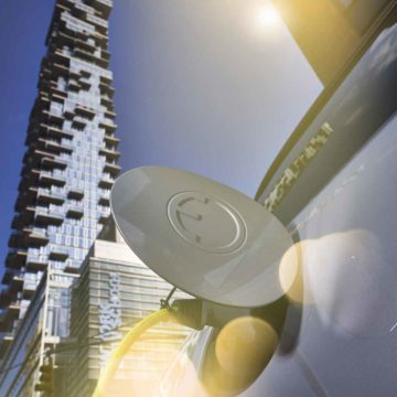 Al Salone di Francoforte l'anteprima di nuova Mini Cooper SE a zero emissioni