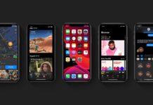 Oggi esce iOS 13