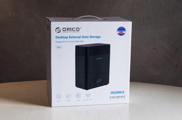 Recensione Orico DS200U3, il case USB 3.0 pratico per chi maneggia Hard Disk