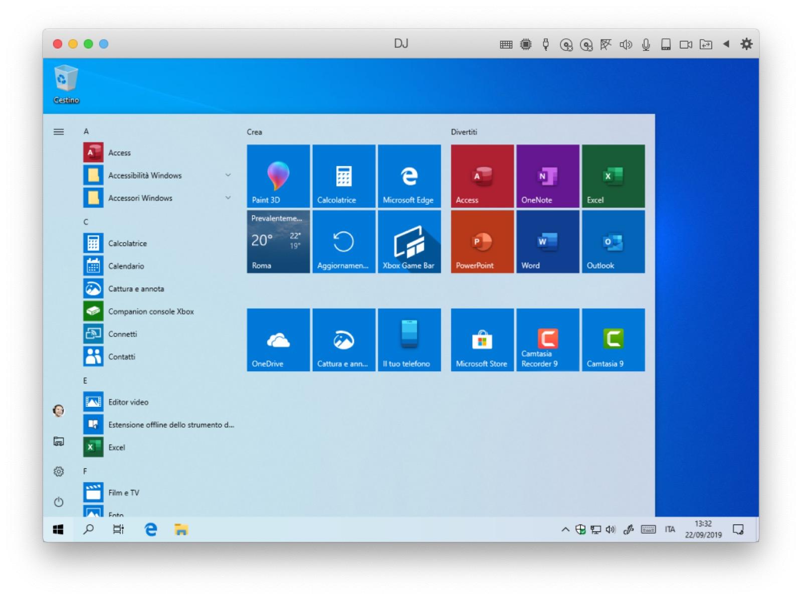 Recensione Parallels Desktop 15, tutto il mondo Windows (e non solo) su Mac