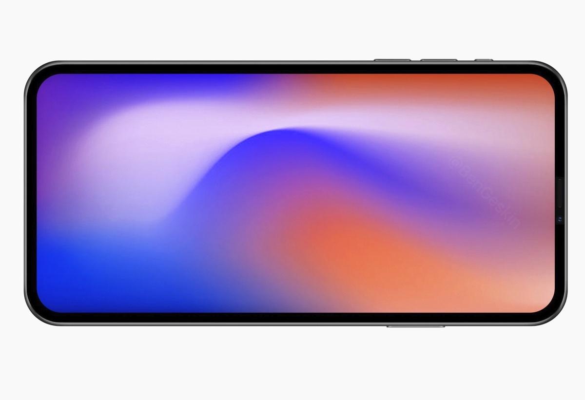 iphone 12 pro iPhone 2020 senza notch