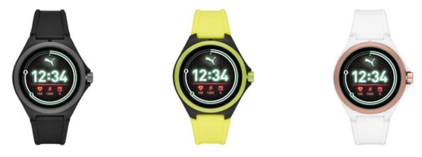 A IFA 2019 PUMA Sport, il primo smartwatch per sportivi