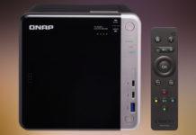 In prova QNAP TS-453BT3, il NAS nato per stare accanto al Mac