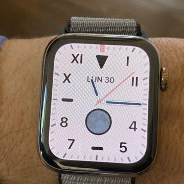 Recensione Apple Watch 5, come migliorare lo smartwatch perfetto