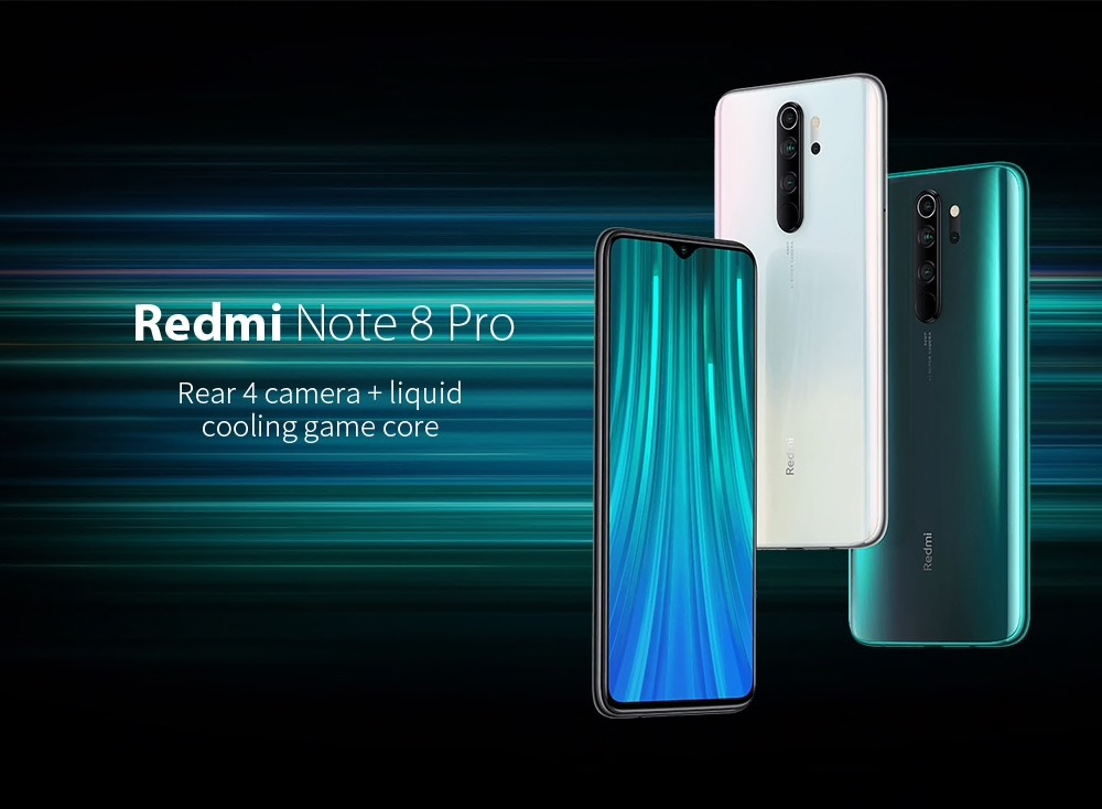 In super offerta Redmi Note 8 e Redmi Note 8 Pro, si parte da 183,59 euro