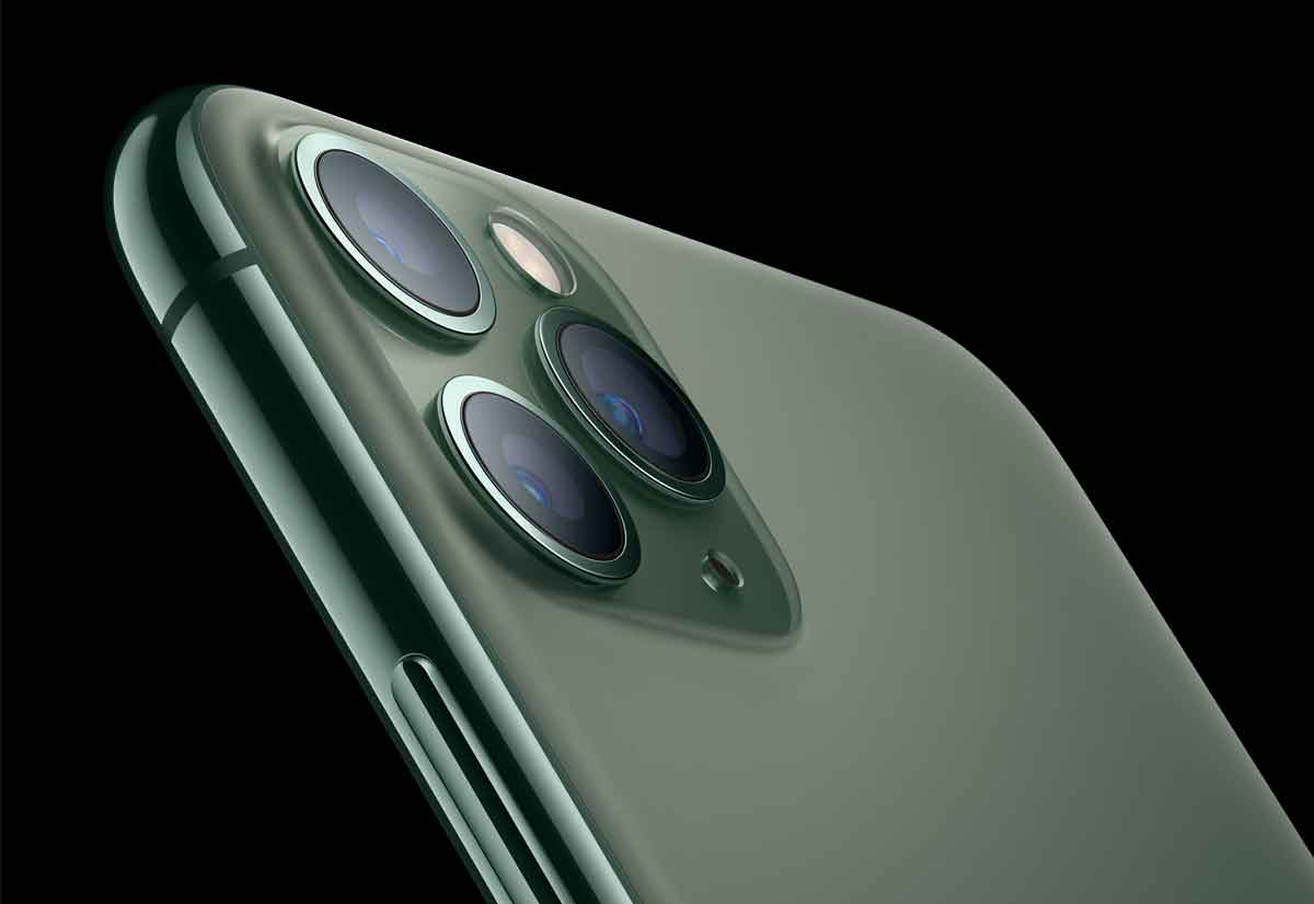 iPhone 11 e iPhone 11 Pro, i test di resistenza alle cadute