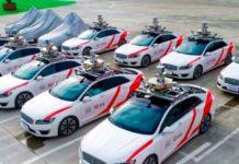 Didi Chuxing, l'azienda nella quale Apple ha investito 1 miliardo, ha ottenuto i permessi per i robotaxi