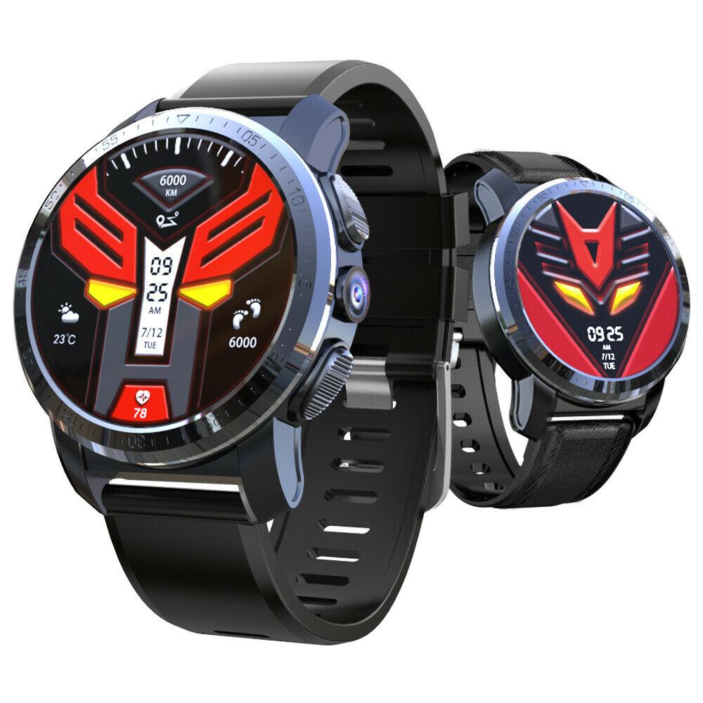KOSPET Optimus Pro 4G, lo smartwatch Transformer di Optimus Prime è in sconto su eBay a 139,99 euro