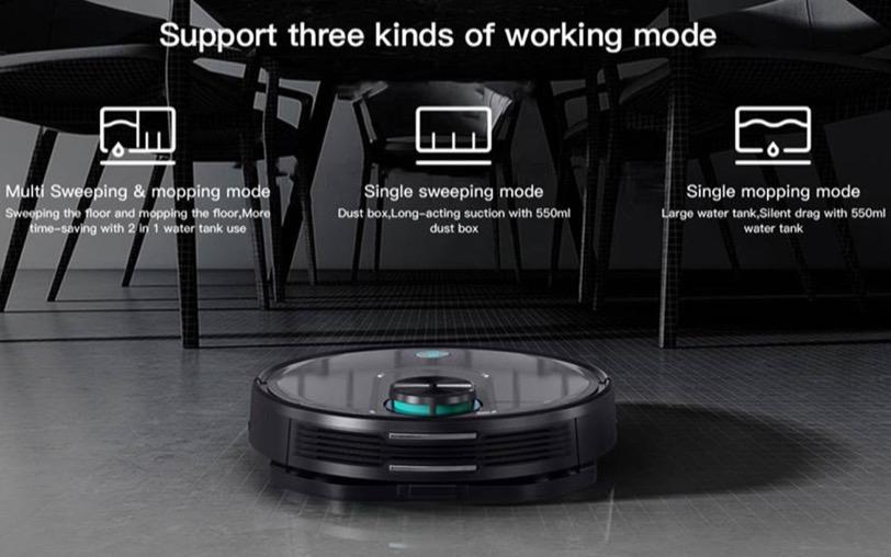 I migliori aspirapolvere smart Xiaomi per la casa