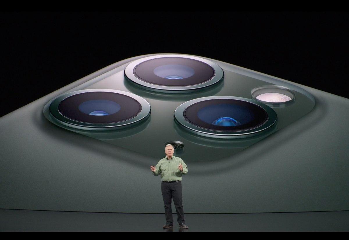 iPhone 11 Pro, quella parolina che ci piace tanto
