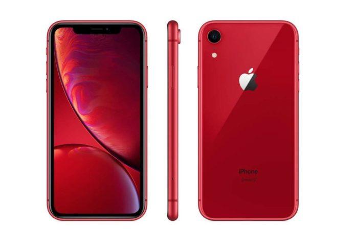 iPhone XR: su Amazon prezzo scontato di 50 euro, modello da 256 GB a 849€