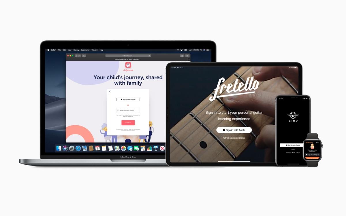 Accedi con Apple e app per bambini, aggiornate le linee guida per sviluppatori