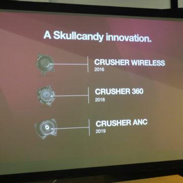 skullcandy crusher anc 6