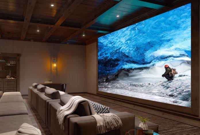 Sony Crystal LED è il mega schermo già pronto per il 16K ma costa una fortuna