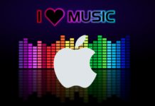 Apple Music dedica una playlist alla musica degli spot Apple