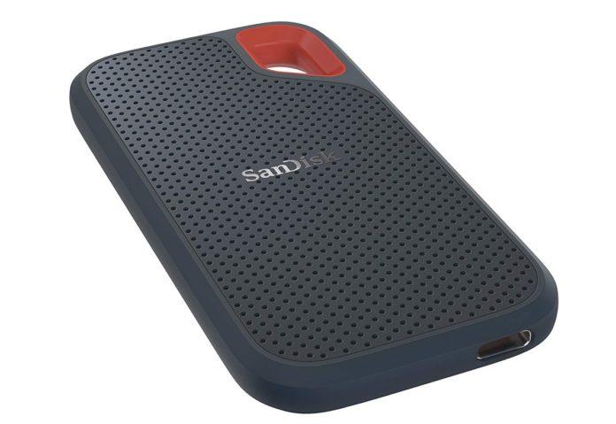 SSD SanDisk Extreme 1TB, il disco per ogni situazione: 159,99€