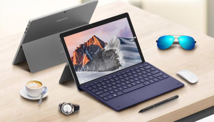 Teclast X6 Pro, in offerta il 2 in 1 che fa paura al Surface di Microsoft