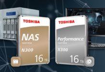 Visto@IFA2019: Toshiba svela i nuovi hard disk da 16 terabyte